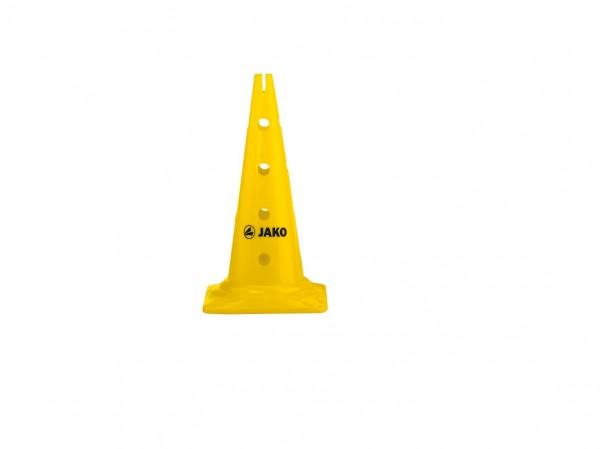 Hütchen gelb 50 cm