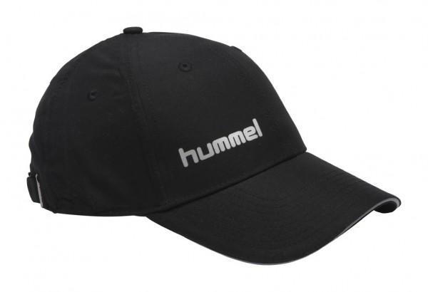 BASIC CAP BLACK one size