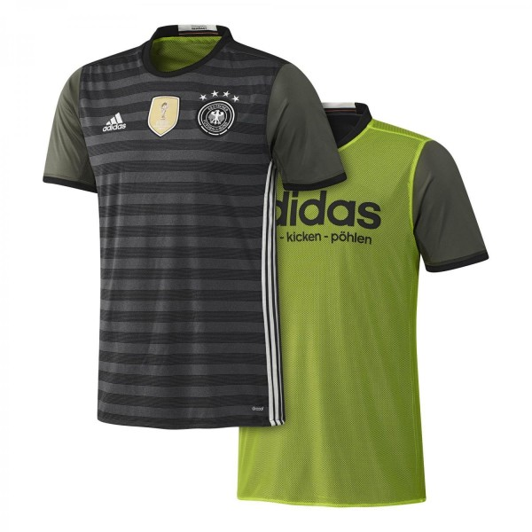 DFB Away Jersey Youth