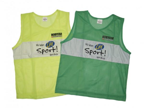 Markierungs-Hemdchen Sport LIFE